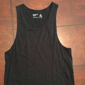 5fddd3b500ca4 Topman Men s Sleeveless Muscle Shirt.  25  0. Topman Tee